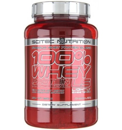 100% Whey Protein Professional LS 2 lb (920g)
