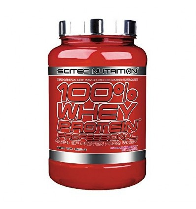 Whey Protein Professional (920g)