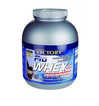 Pro Whey Complex (2kg)
