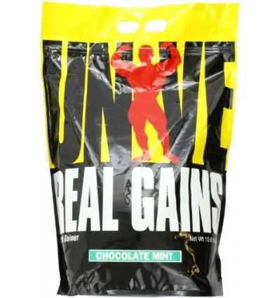 Universal Nutrition - Real Gains - 4,80 kg