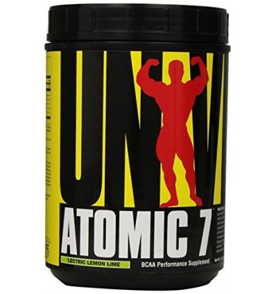 Universal Nutrition – Atomic 7 (384g)