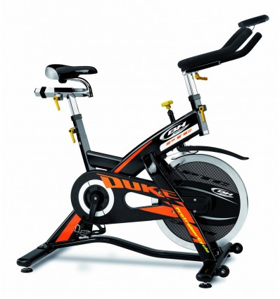 BH Hipower - Bicicleta Indoor Duke Electronic