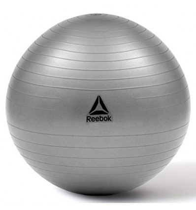 Reebok Gymball - Gris, 55 cm