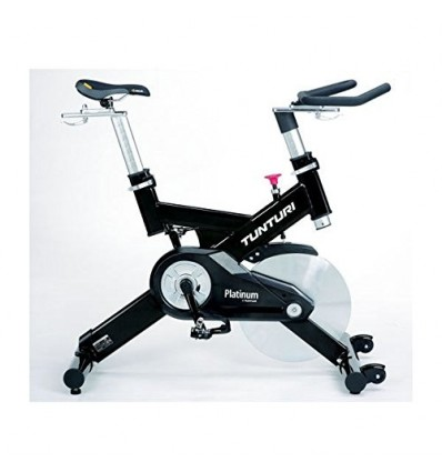 TUNTURI PLATINUM SPING SPINTER BIKE PRO