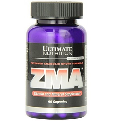 Zma 90 Caps Ultimate