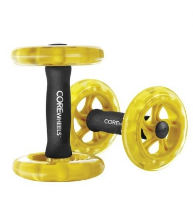 SKLZ Core Wheels - Pesas rodadas