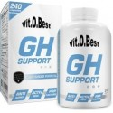 GH SUPPORT ( VIT.O.BEST ) 240 Cápsulas