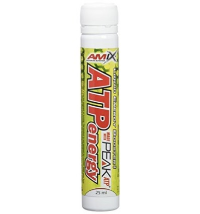 ATP Energy Liquid (10x25 ml)