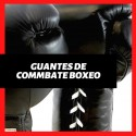 Guantes Combate